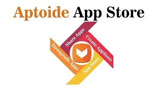 Download Any App | Create AppStore | Share Apps With Your Friends - Aptoide App Store