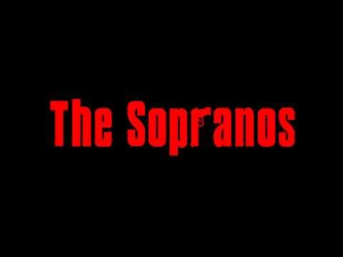 The Sopranos - Cocaine scene song