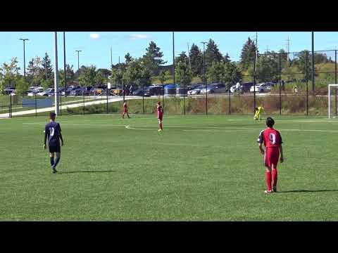 Vaughan SC vs North Mississauga OPDL U13 Boys