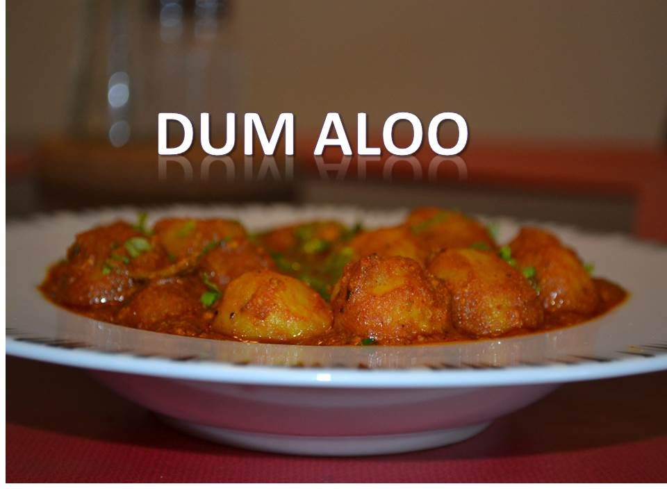Dum Aloo Recipe Hebbars Kitchen - Resepi Bergambar