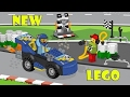 Free Kids Game Download LEGO - Lego Games - Free Games - JUNIORS RACE
