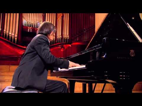 Zi Xu – Prelude in F minor Op. 28 No. 18 (third stage)
