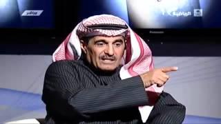 لاعب المنتخب ونادي النصر سابقاً سعد السدحان - سيرة