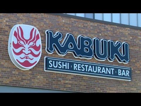 Kabuki Restaurant Ribbon Cutting