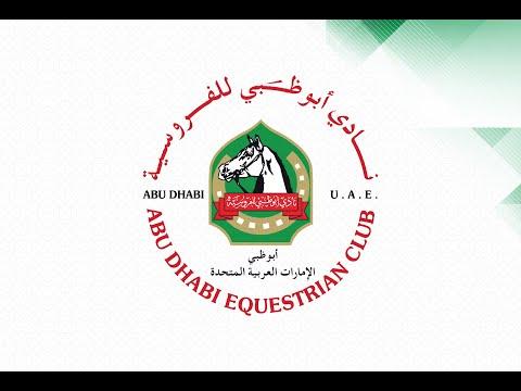 CSI2* @ Emirates Equestrian Centre – 13/03/2021 – Day 2