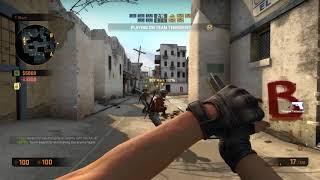 CSGO MOD  ngắm được nè  AK47, SG556, Glock