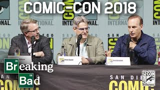 Better Call Saul: Full Comic-Con 2018 Panel