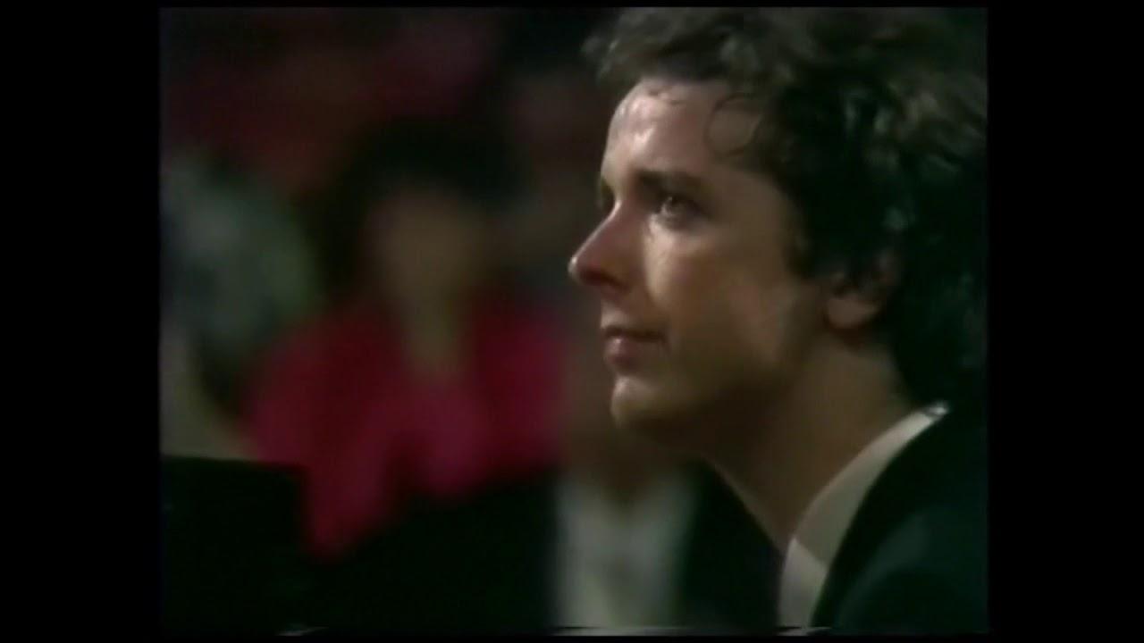 Johan Schmidt - Concerto 3 - Finale - Rachmaninov