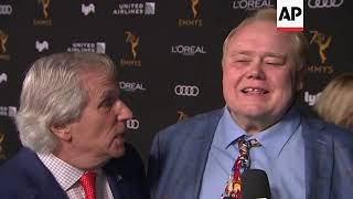 Who is Louie Anderson rooting for at Emmys?