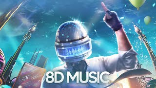 8D Songs 2021 Party Mix ♫ Remixes of Popular Songs | 8D Audio 🎧