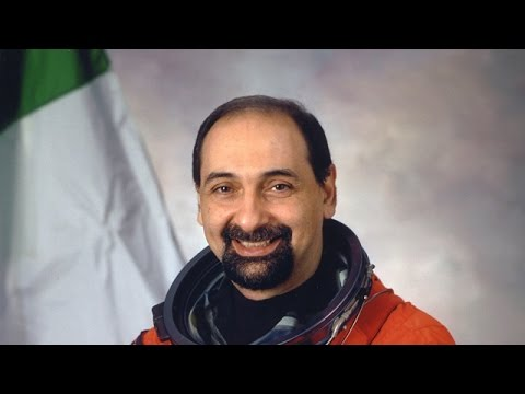 Umberto Guidoni - My Space Flight Experiences