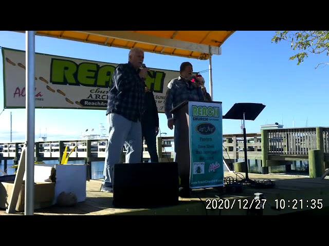 REACH Community Church Sunday Service 12-27-2020