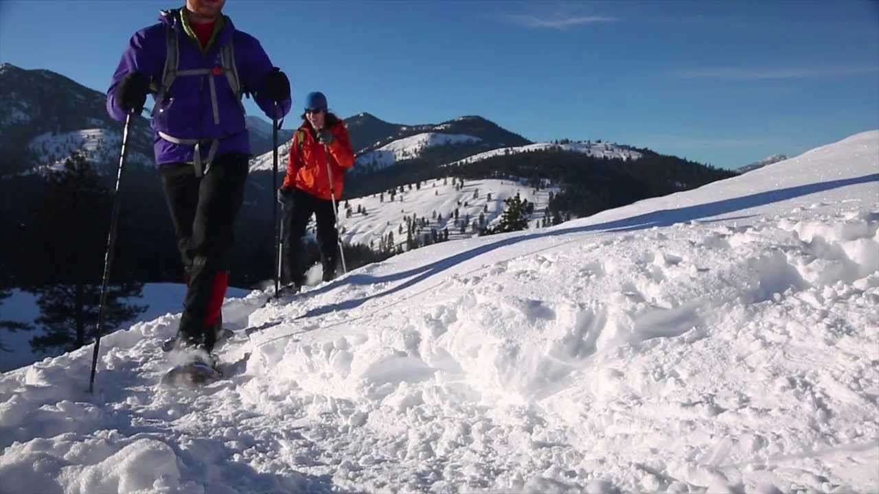 Snowshoes: How to Choose | REI Expert Advice