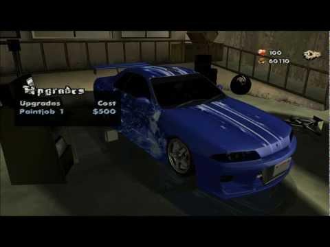 [GTA SA] Nissan Skyline R32 (Tunable|HD)