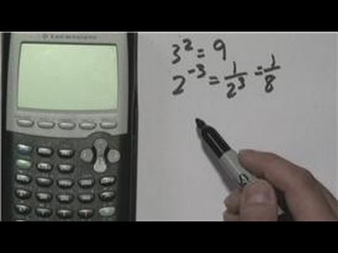 Mathematics Exponents How To Calculate Decimal Exponents Youtube