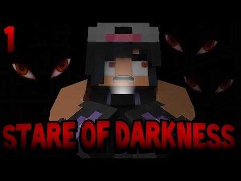 Minecraft: Stare of Darkness [Ep.1] - DEMON EYES