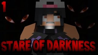 Minecraft: Stare of Darkness [Ep.1] - DEMON EYES