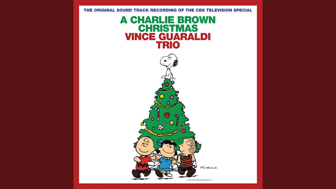 christmas time is here instrumental vince guaraldi - Vince Guaraldi Christmas Time Is Here