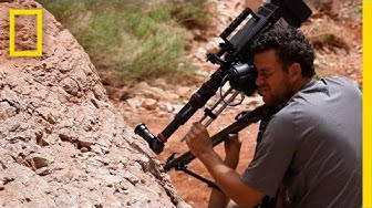 Grand Canyon National Park (Behind the Scenes)   America's National Parks