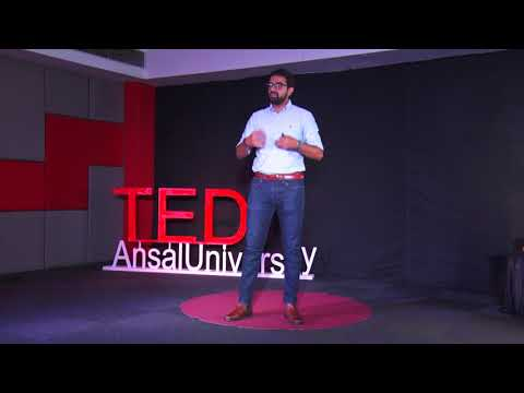 are-humans-becoming-less-human?-|-bhuvan-rustagi-|-tedxansaluniversity