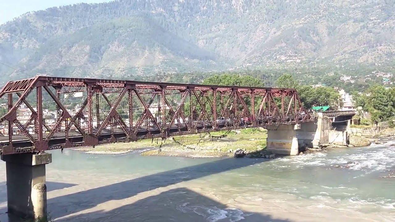 Image result for bhuntar bridge