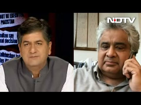 Harish Salve To NDTV On Plan A For Getting Kulbhushan Jadhav Released