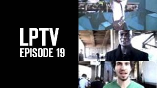 The Making of The Seed (Part 3 of 3) | LPTV #19 | Linkin Park