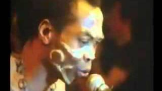 fela kuti live teacher dont teach me nonsense 1986