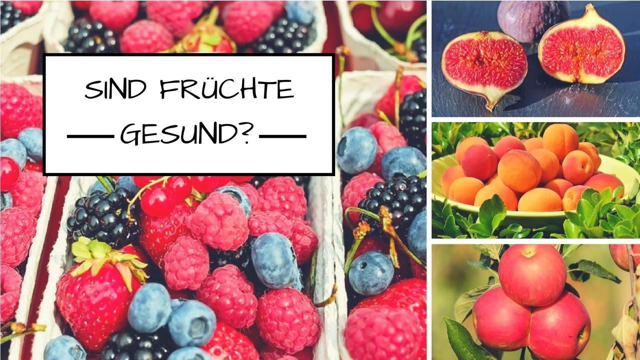 Sind Früchte wirklich gut für uns?