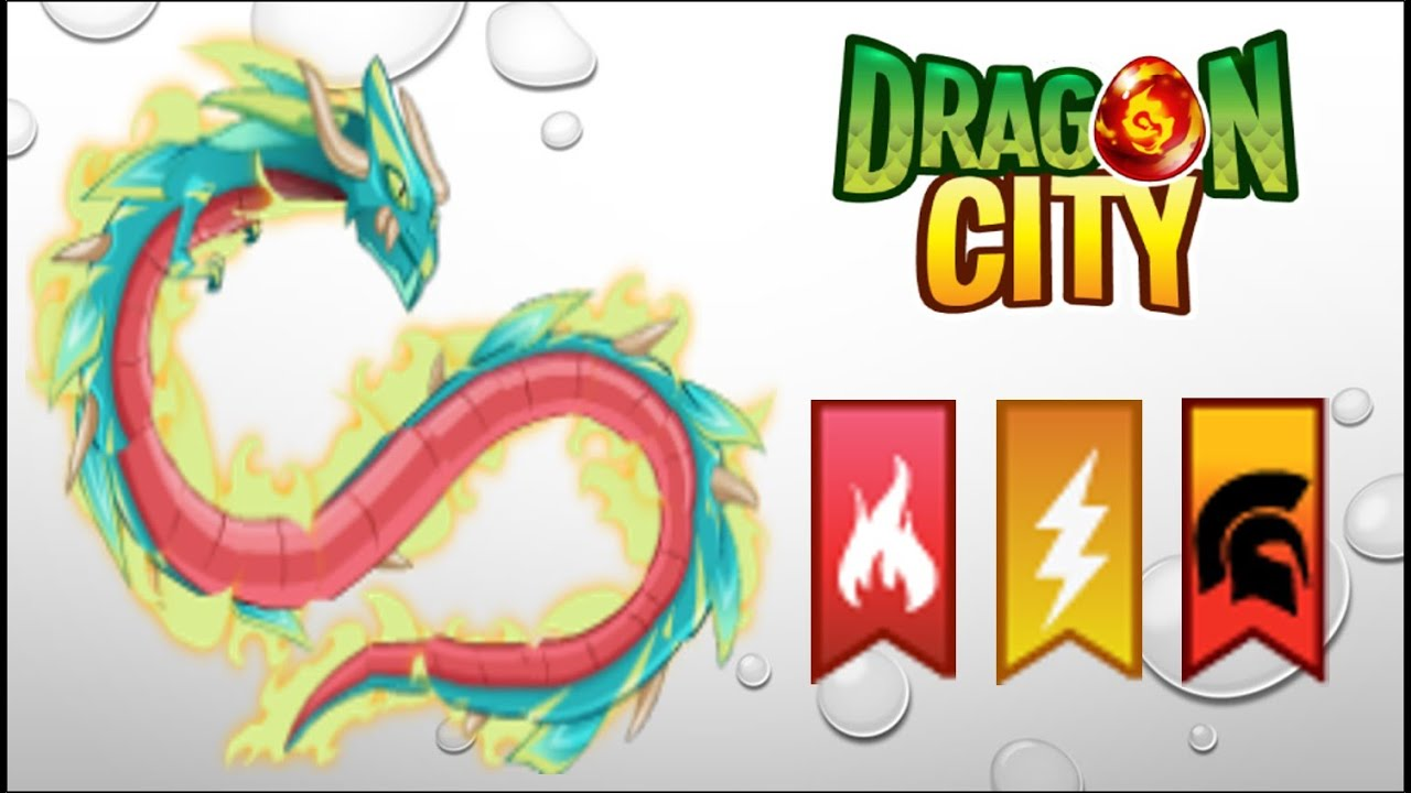 Wonder Island Dragon City