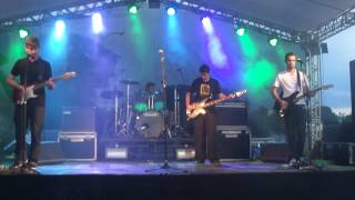 Baixar FFYA - Once Rendering (Ao Vivo Rua do Rock 26/05/2012)