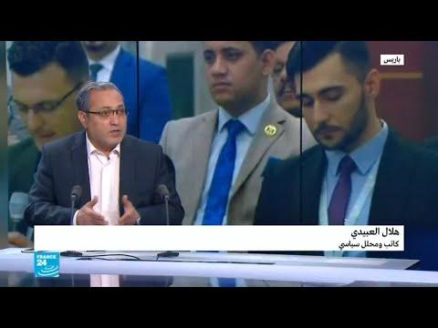العراق: الجنوب ينتفض احتجاجا على الفقر والفشل الحكومي  - 14:23-2018 / 7 / 18