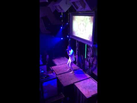 J. Tyler performs LIVE! at The Manor In Fort Lauderdale, FL