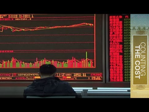 What's behind China's stock market meltdown? - Counting the Cost