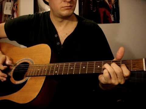 Crocodile Dundee Theme Music On Guitar