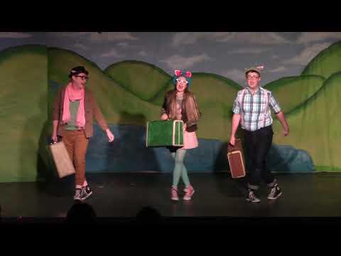 Columbia Children's Theatre Three Little Pigs