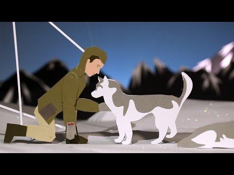 Animated Life: Pangea, Wegener, and Continental Drift — HHMI BioInteractive Video