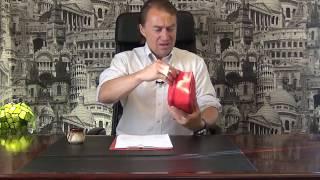 видео Предстательная железа — второе сердце мужчины