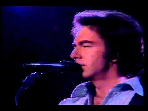 Neil Diamond live, 1976,