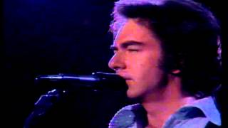 Neil Diamond live, 1976, &quotPlay Me""