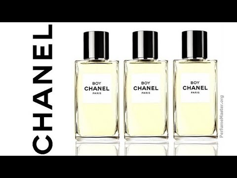 71aa43aa20 Chanel - Les Exclusifs Boy Fragrance