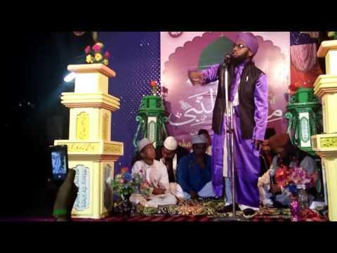 Maolana khushtar Raza jamali