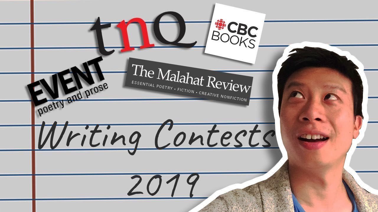 Short Story Competitions
