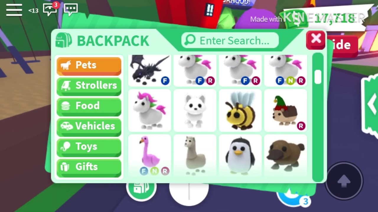 New Free Roblox Catalog Item New Adopt Me Pets Coming Trades