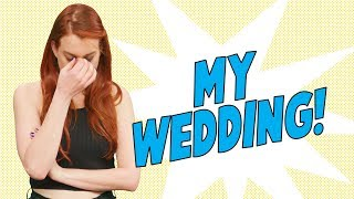 Baixar My Wedding Stresses Me The F*?k Out - Joanna Rants