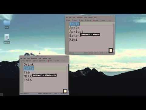 96 JAVA Swing GUI Multi windows