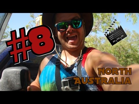 #8 A long trip, Journal de bord N°8-North Australia