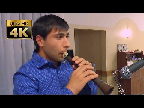 Армянская Зурна Armenian Tool Zurna  Арам Петросян г. Красноярск #Ash888881