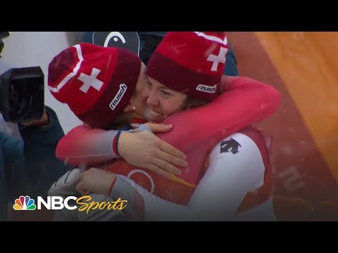 Lindsey Vonn goes off course in her final Olympic race