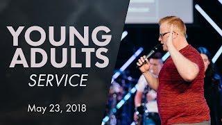 Youth Service | May 2018